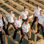 Holzbau Molsen –Team