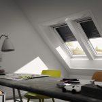 Holzbau Molsen –Dachfenster –Bild © VELUX