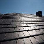 Holzbau Molsen –Dachdeckung