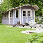 Gartenhaus • Holzbau Molsen