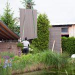 Holzbau Molsen –Kranarbeiten