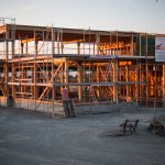 Holzbau Molsen Neubau