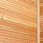 Holzbau Molsen – Fassade